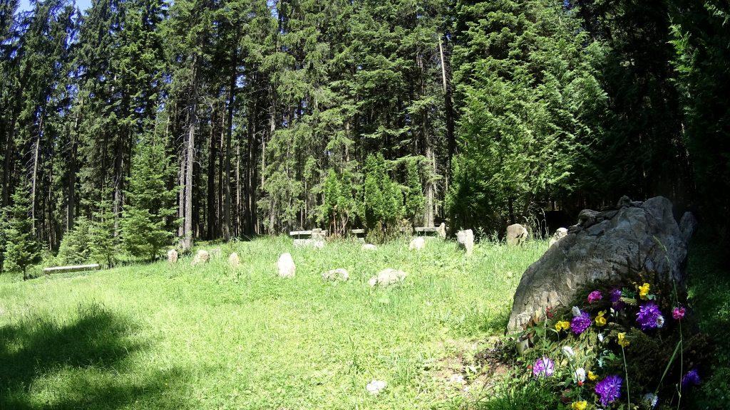 Cmentarz Jeńców Wojennych w Rejviz