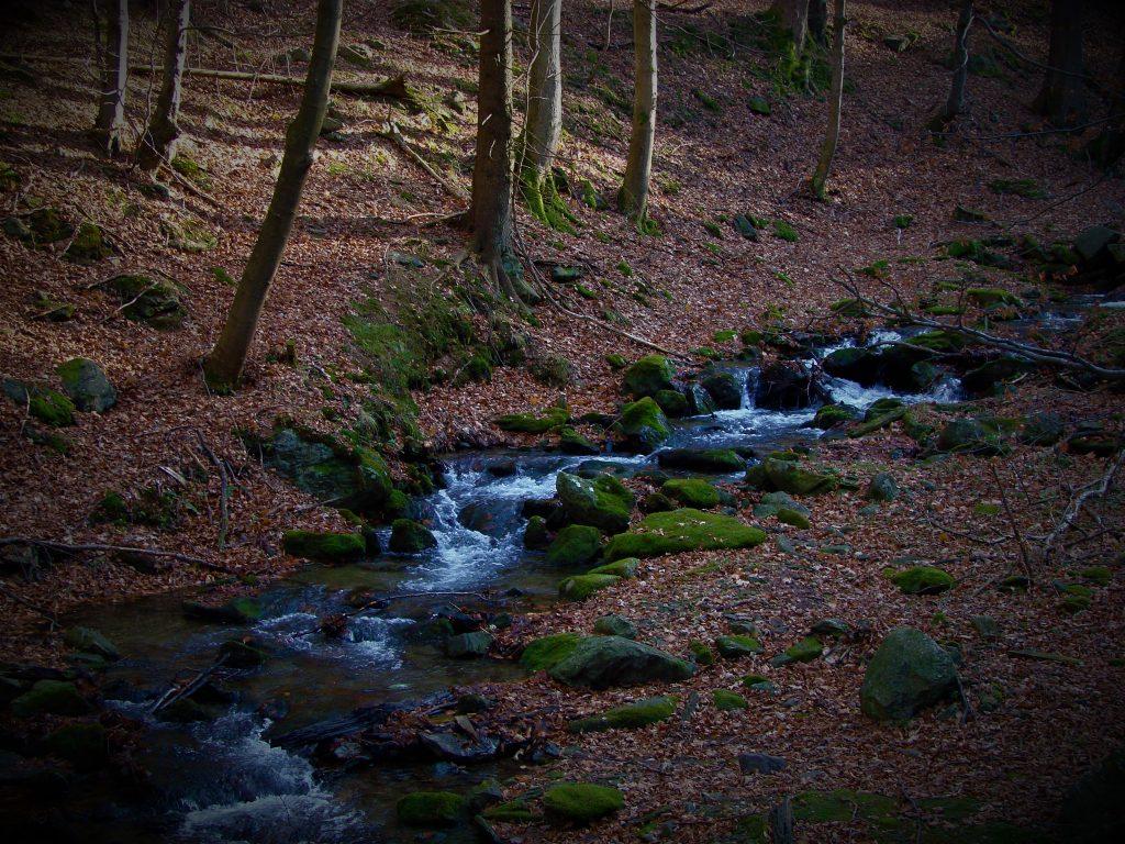 Nyznerovske Vodospady