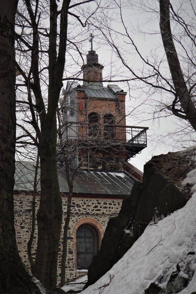 Kościół NNMP na Ślęży