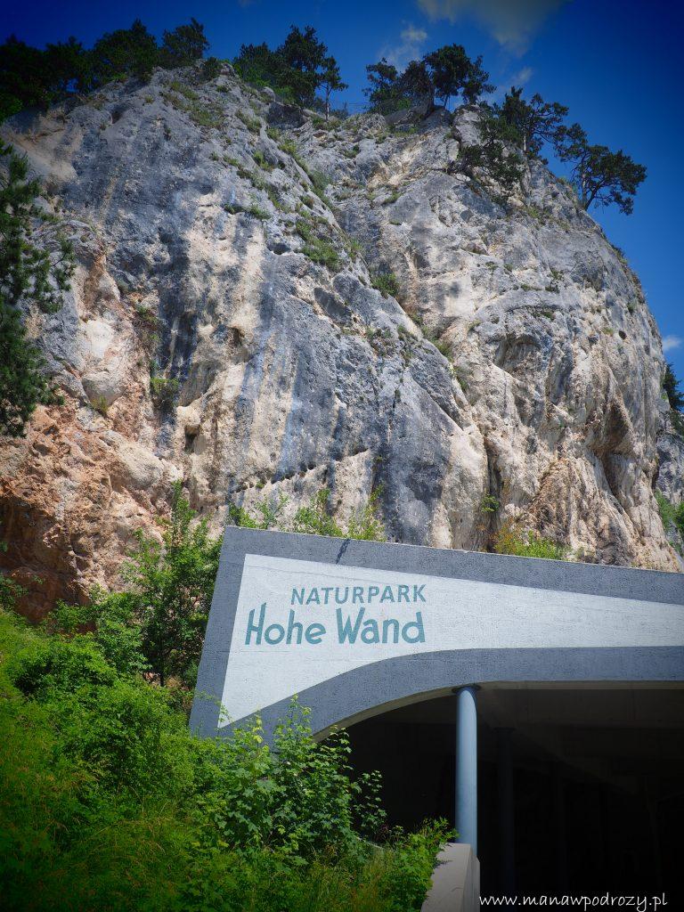 Nature Park Hohe Wand