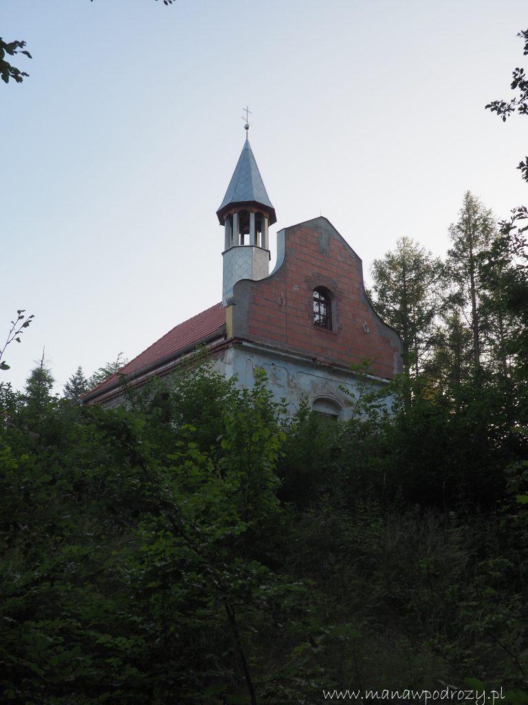 Kaplica św. Anny w Złotym Stoku