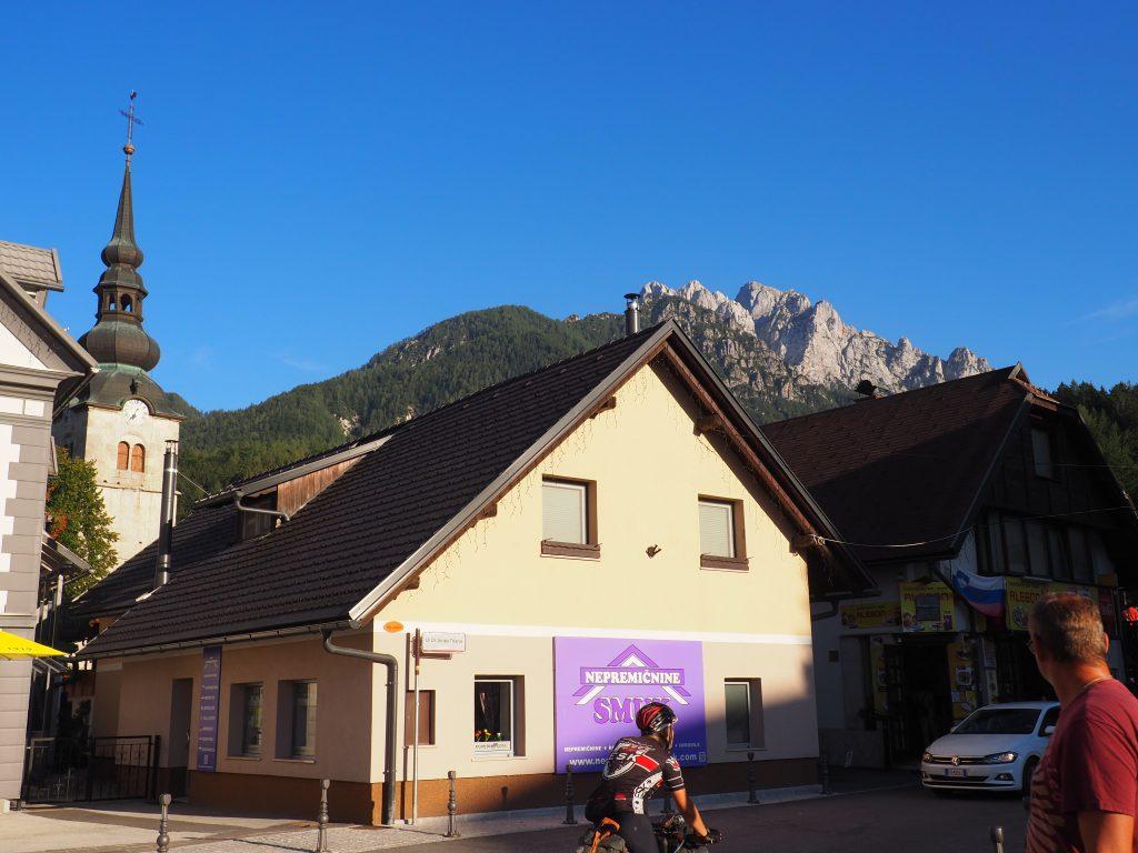 Kransjka Góra