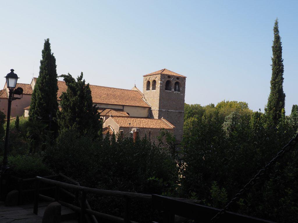 Wzgórze San Giusto