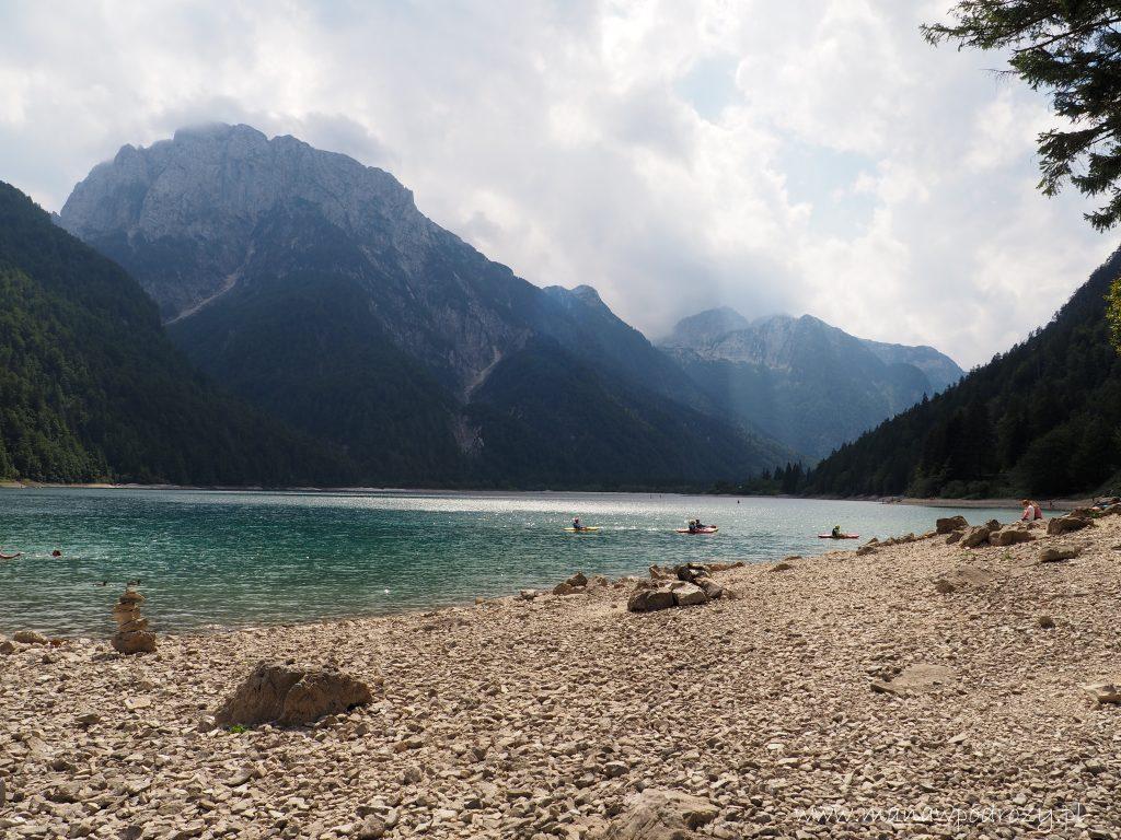 Jezioro Predil
