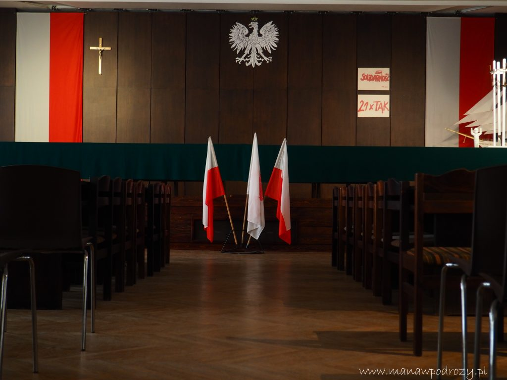 Sala BHP Stoczni Gdańskiej