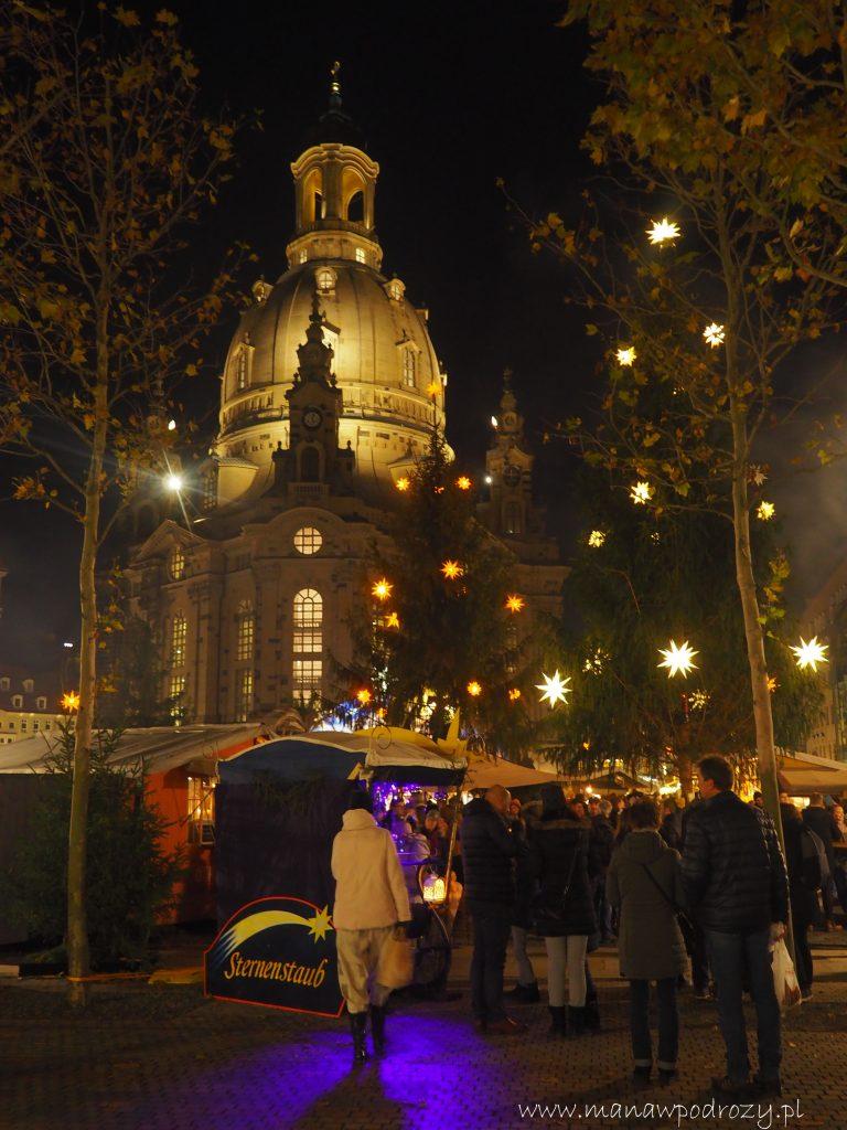 Neumarkt i jarmark świąteczny