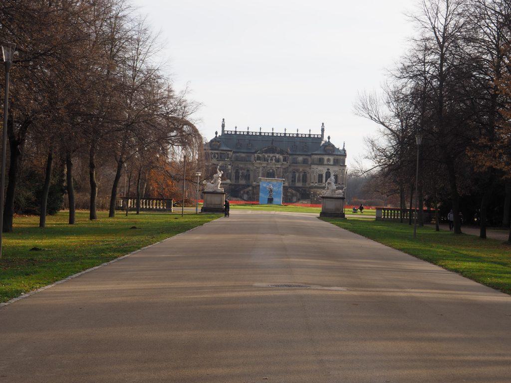 Park Großer Garten