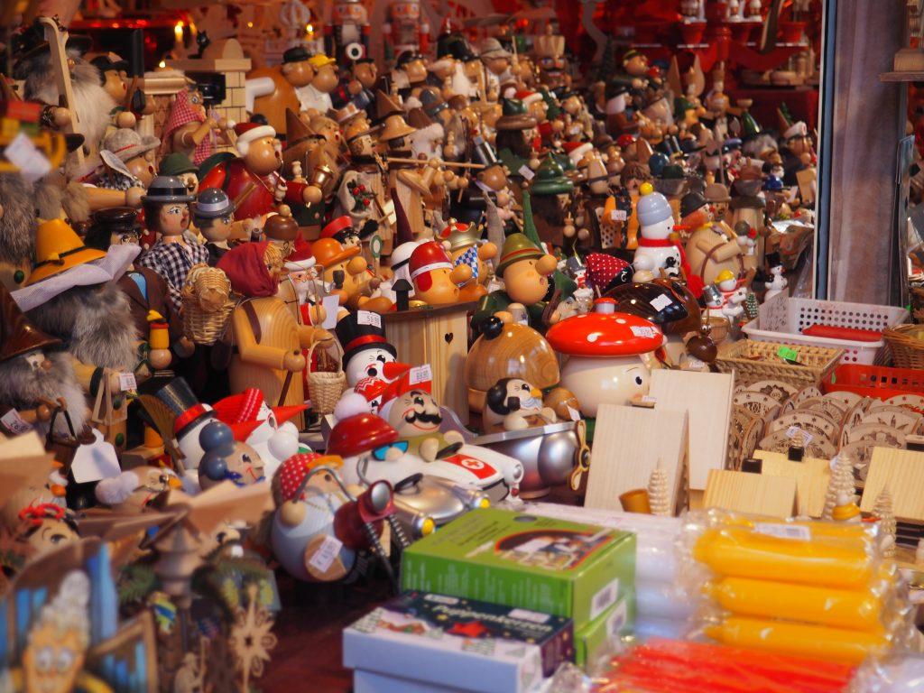Jarmark przy August Markt