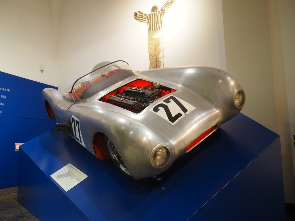 Muzeum Transportu