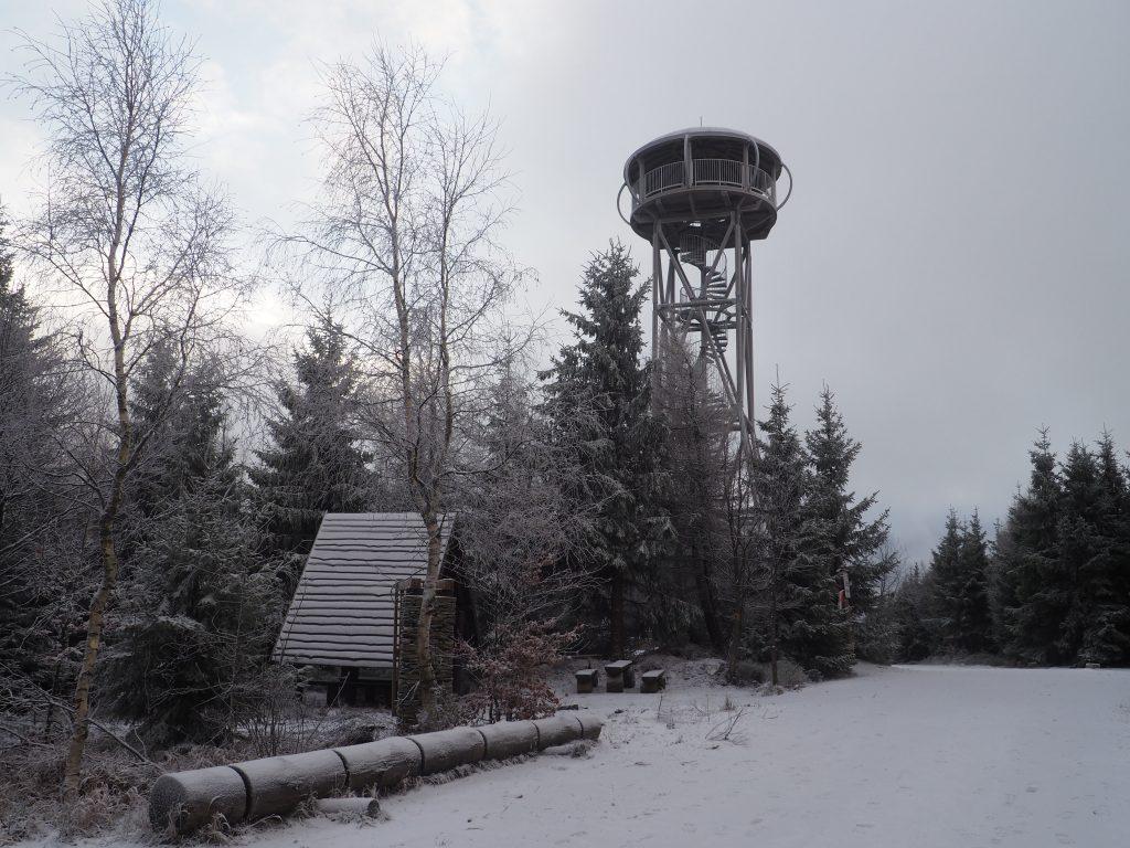 Wieża na Jagodnej