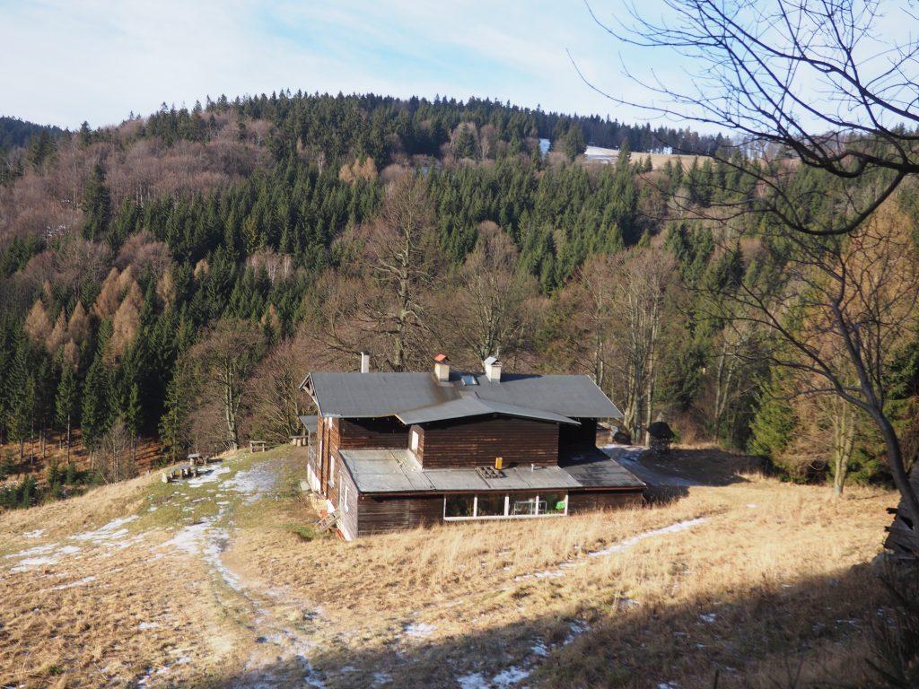 Schronisko Zygmuntówka