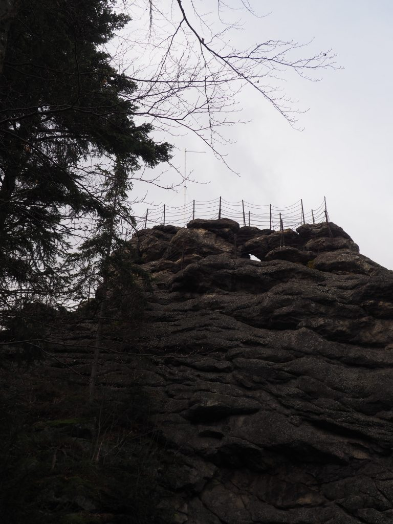 Certovy Kameny