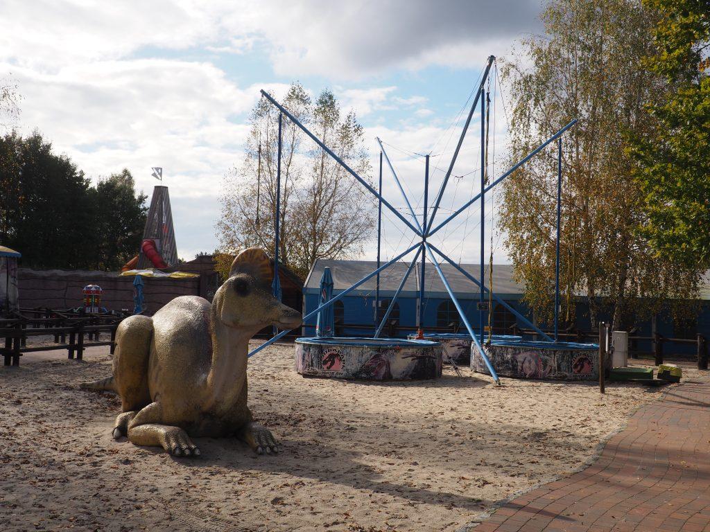 Park Rozrywki dla dzieci