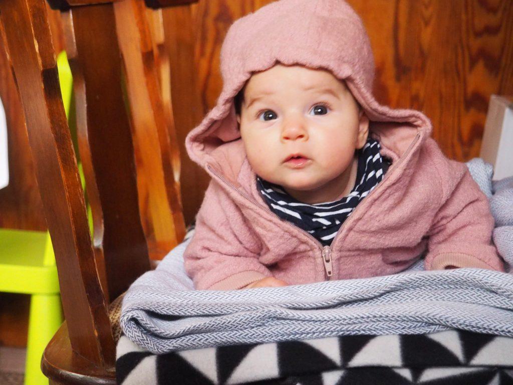 Tosia lubi również przebywać w schroniskach:)