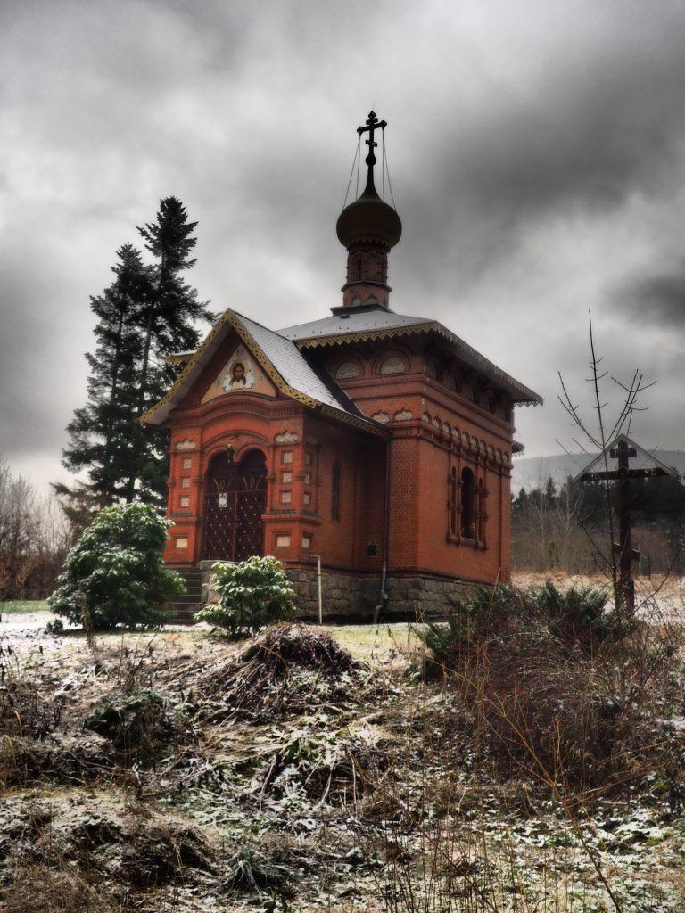 Cerkiew św. Michała Archanioła w Sokołowsku