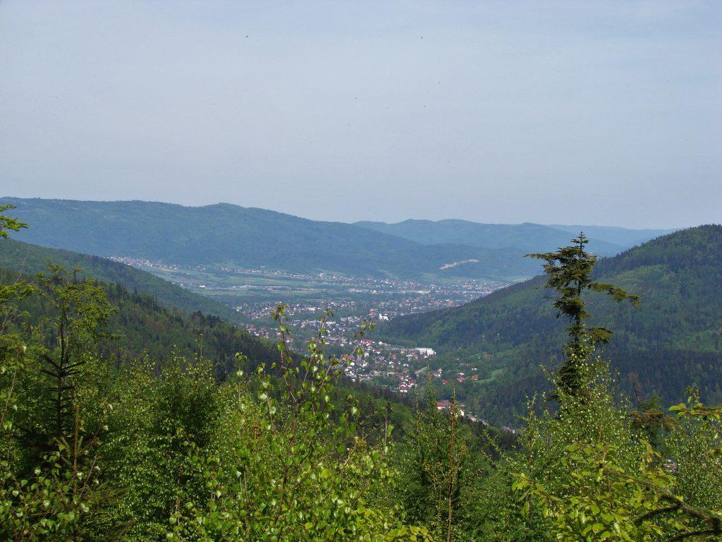 W dolinie Szczyrk