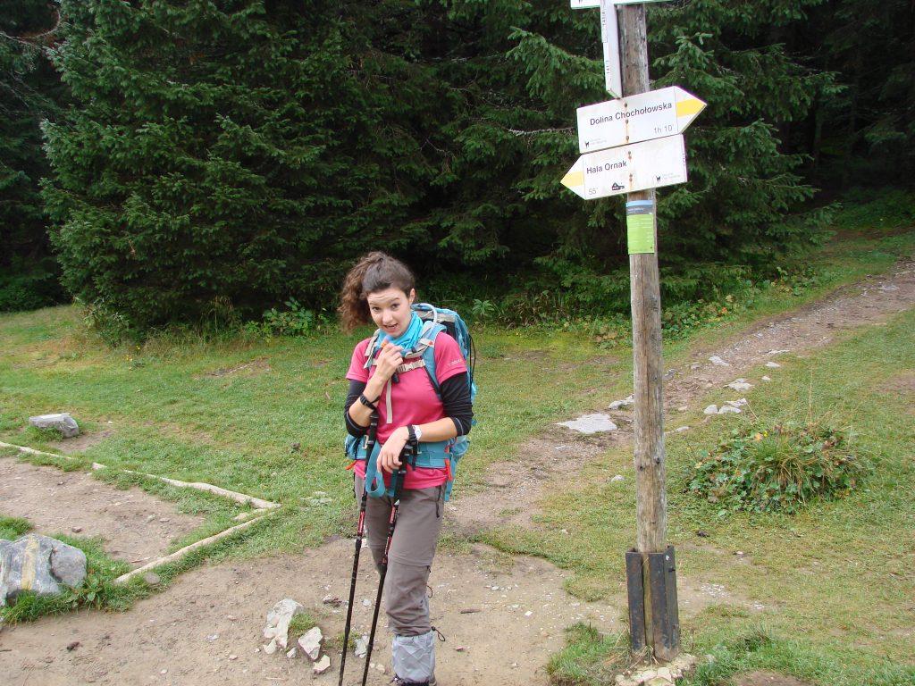 Przełęcz Iwaniecka
