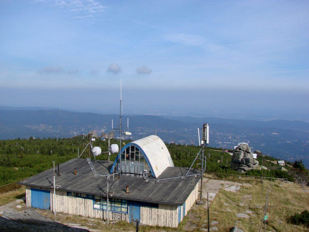 Obserwatorium Meteorologiczne na Szrenicy
