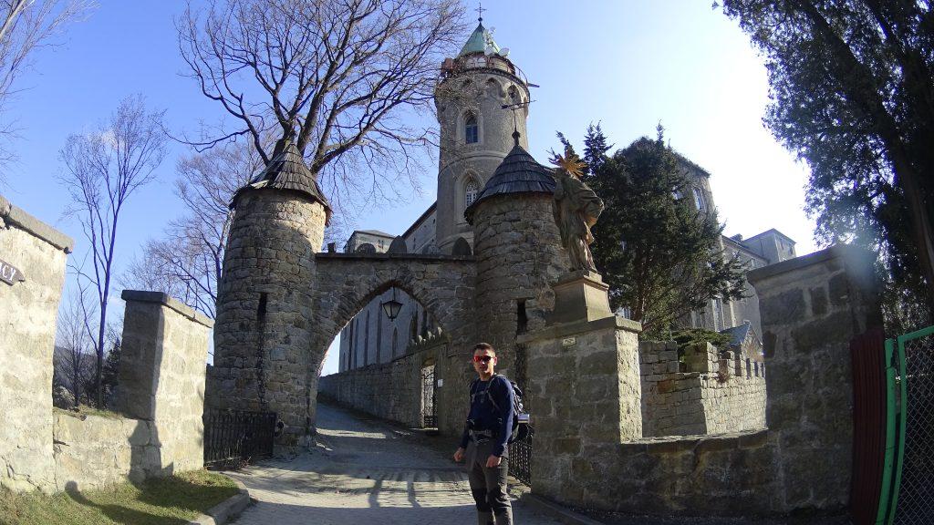 Zamek Szczytnik