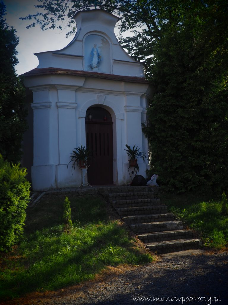 Kaplica Św. Antoniego