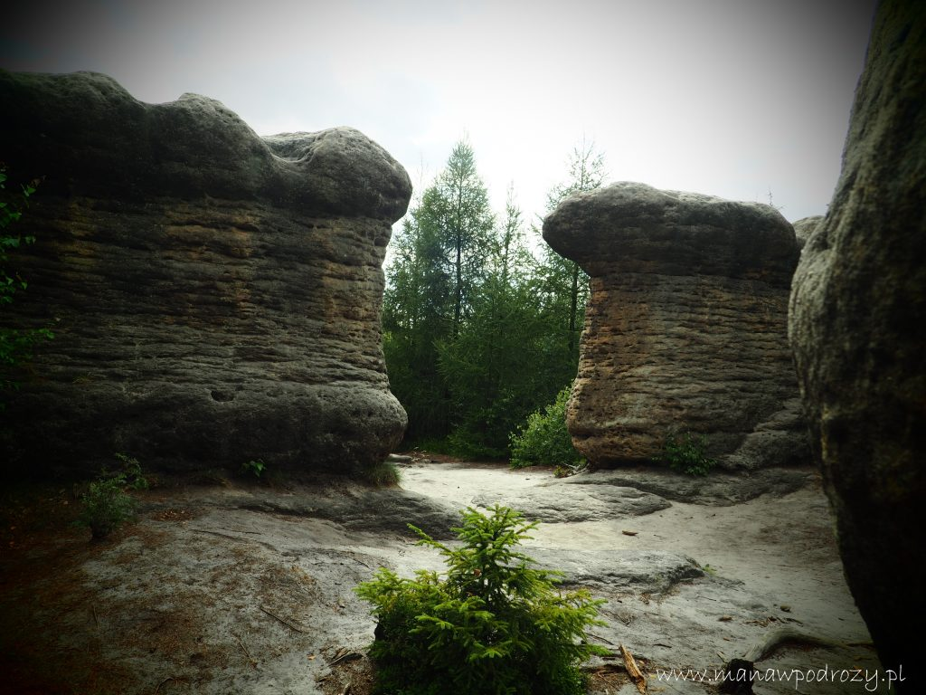 Kamenne Hriby