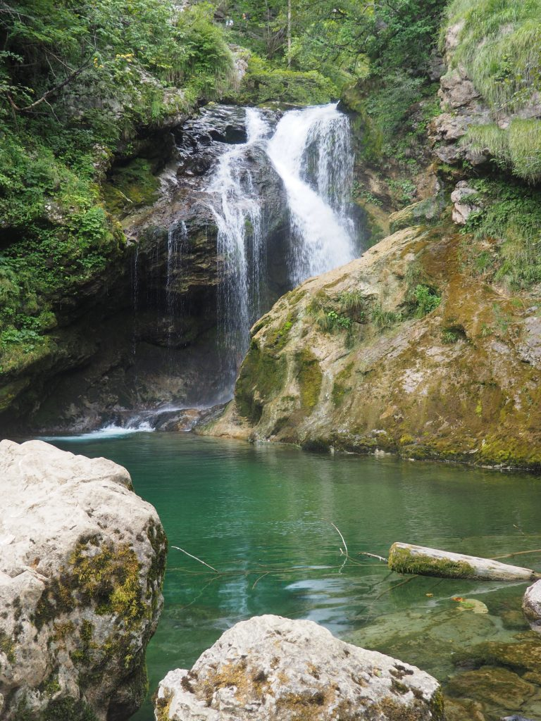 Wodospad Sum