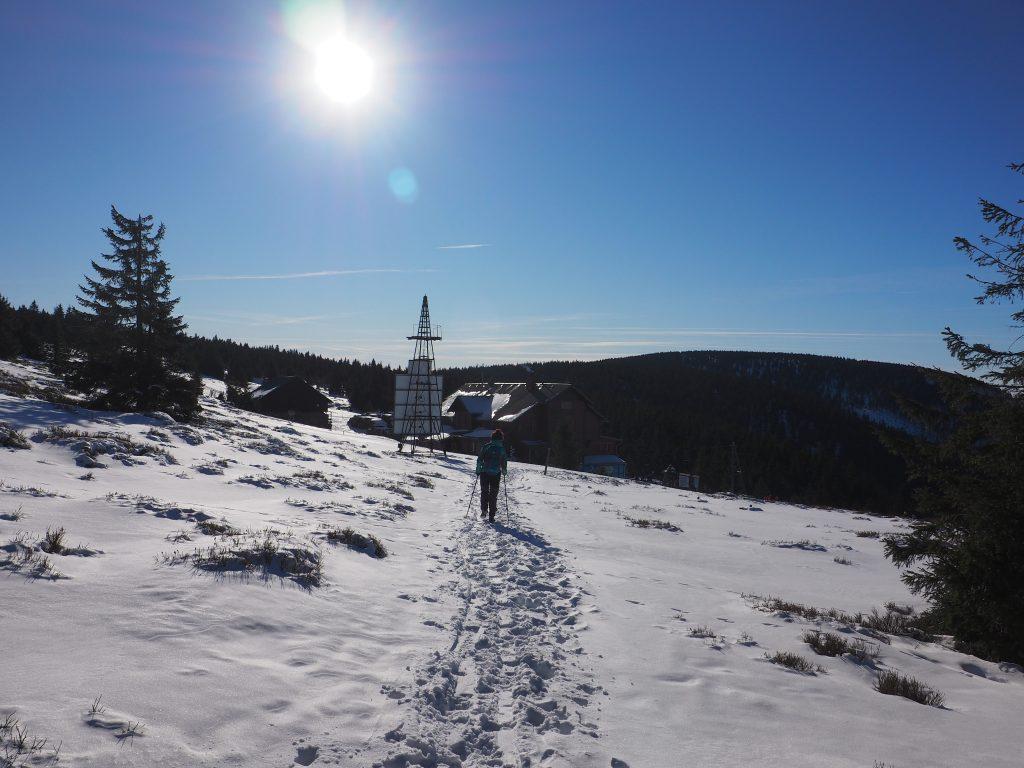 Hala pod Śnieżnikiem
