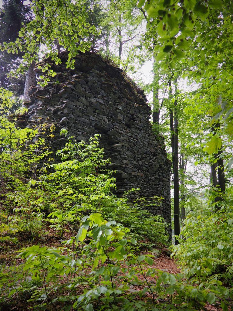 Zamek Szczerba