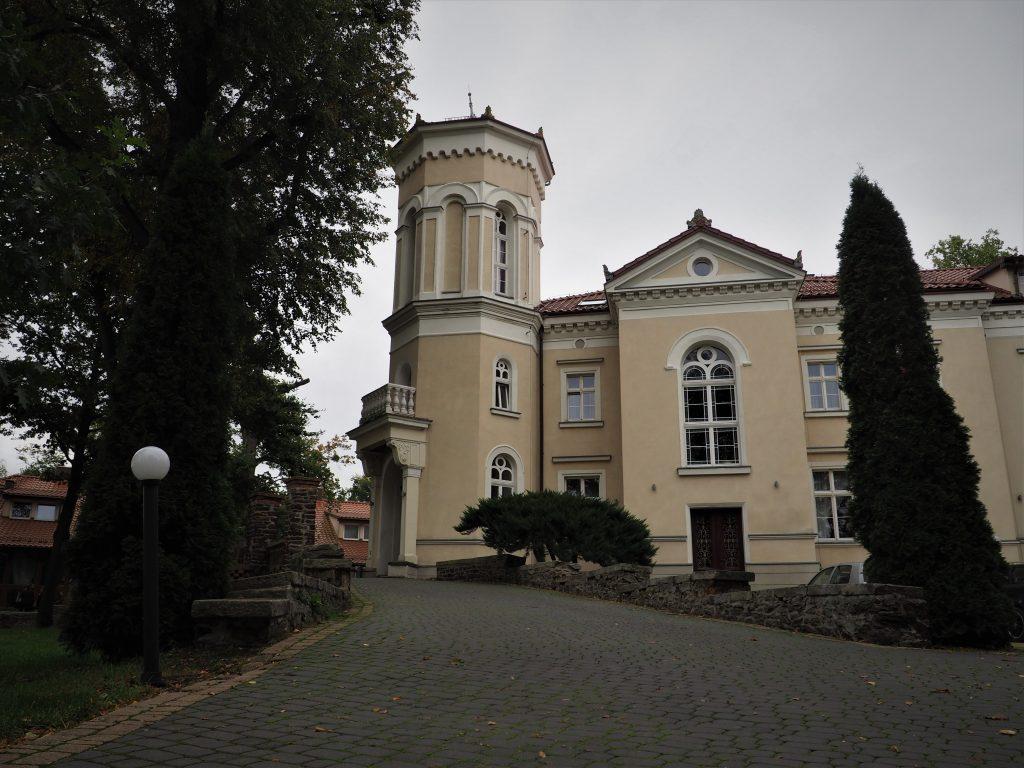 Pałac Pawłowice po rewitalizacji wygląda niesamowicie!