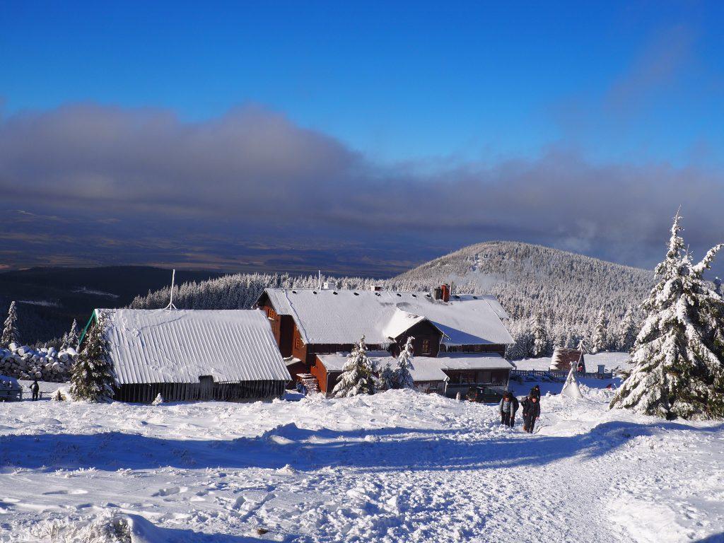 Schronisko PTTK na Hali Śnieżnickiej