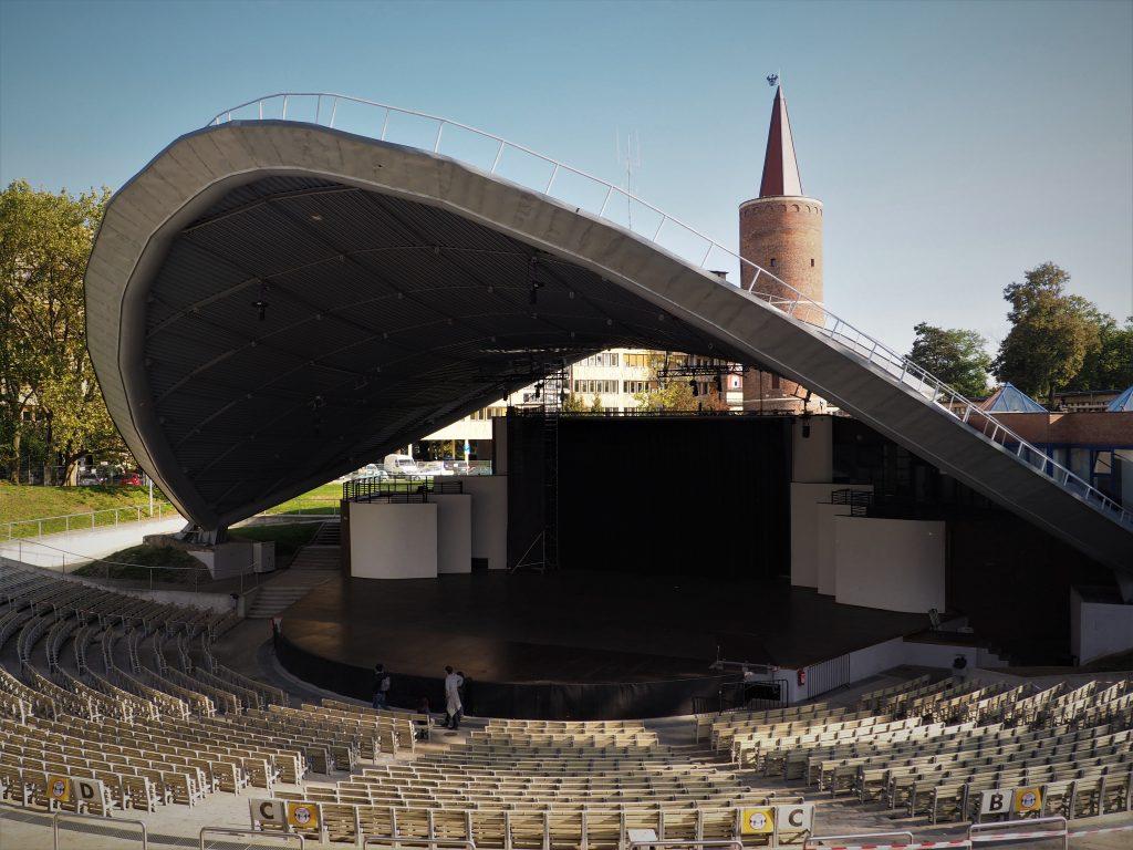 Opolski amfiteatr