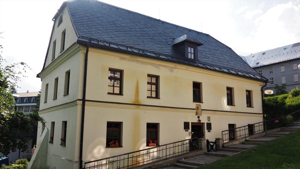 Muzeum Vincenza Priessnitza